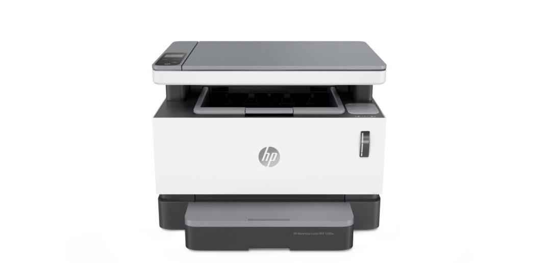 HP Neverstop Laser Wireless MFP 1200w