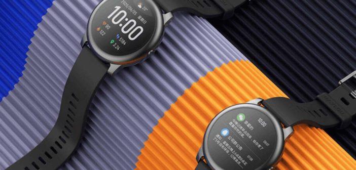 Haylou Solar: Inteligentné hodinky, v ktorých má prsty opäť Xiaomi