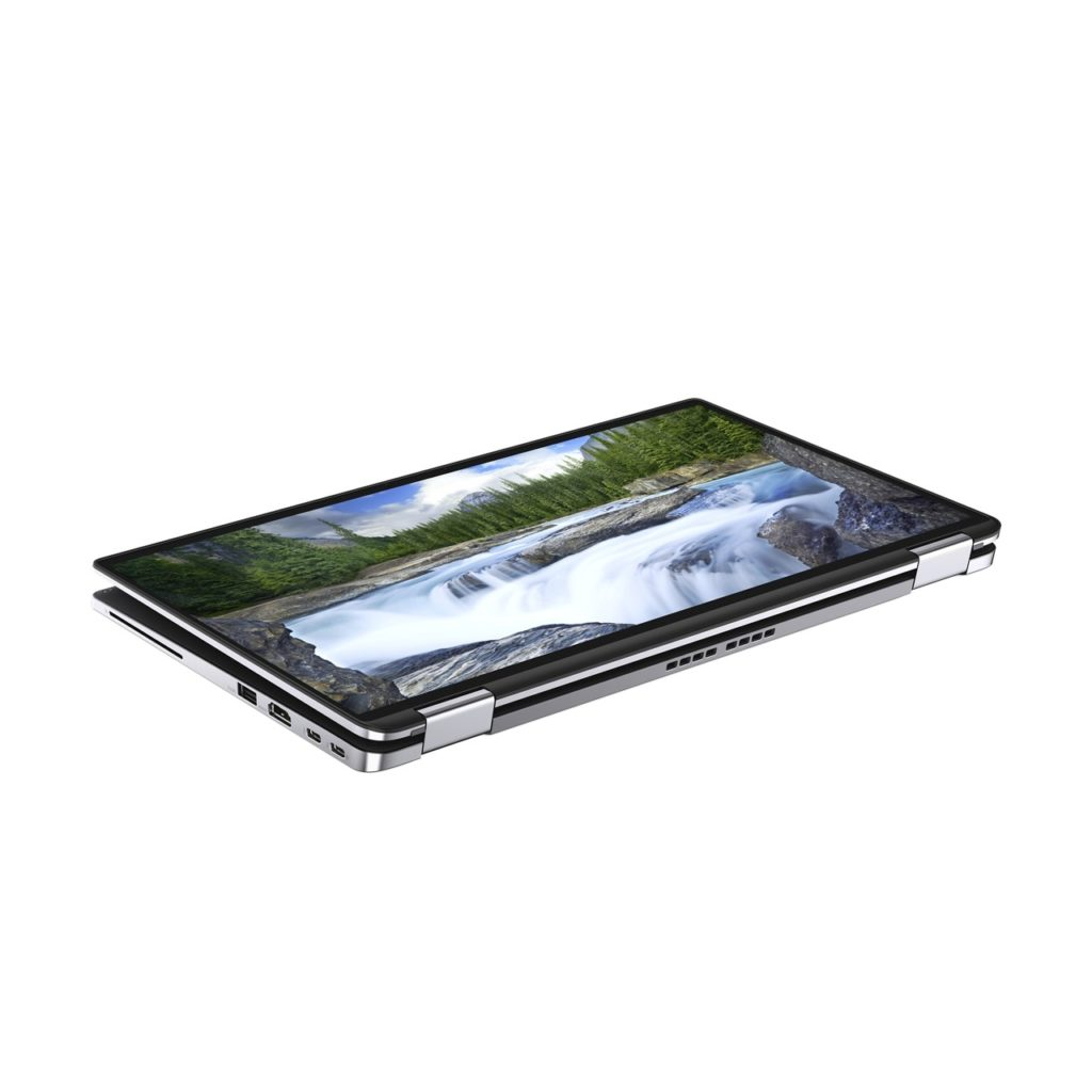 Dell Latitutde 7400 2-in-1