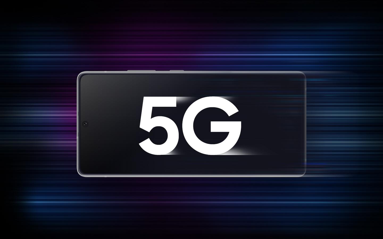 Podpora 5G siete sa dostáva do strednej triedy smartfónov