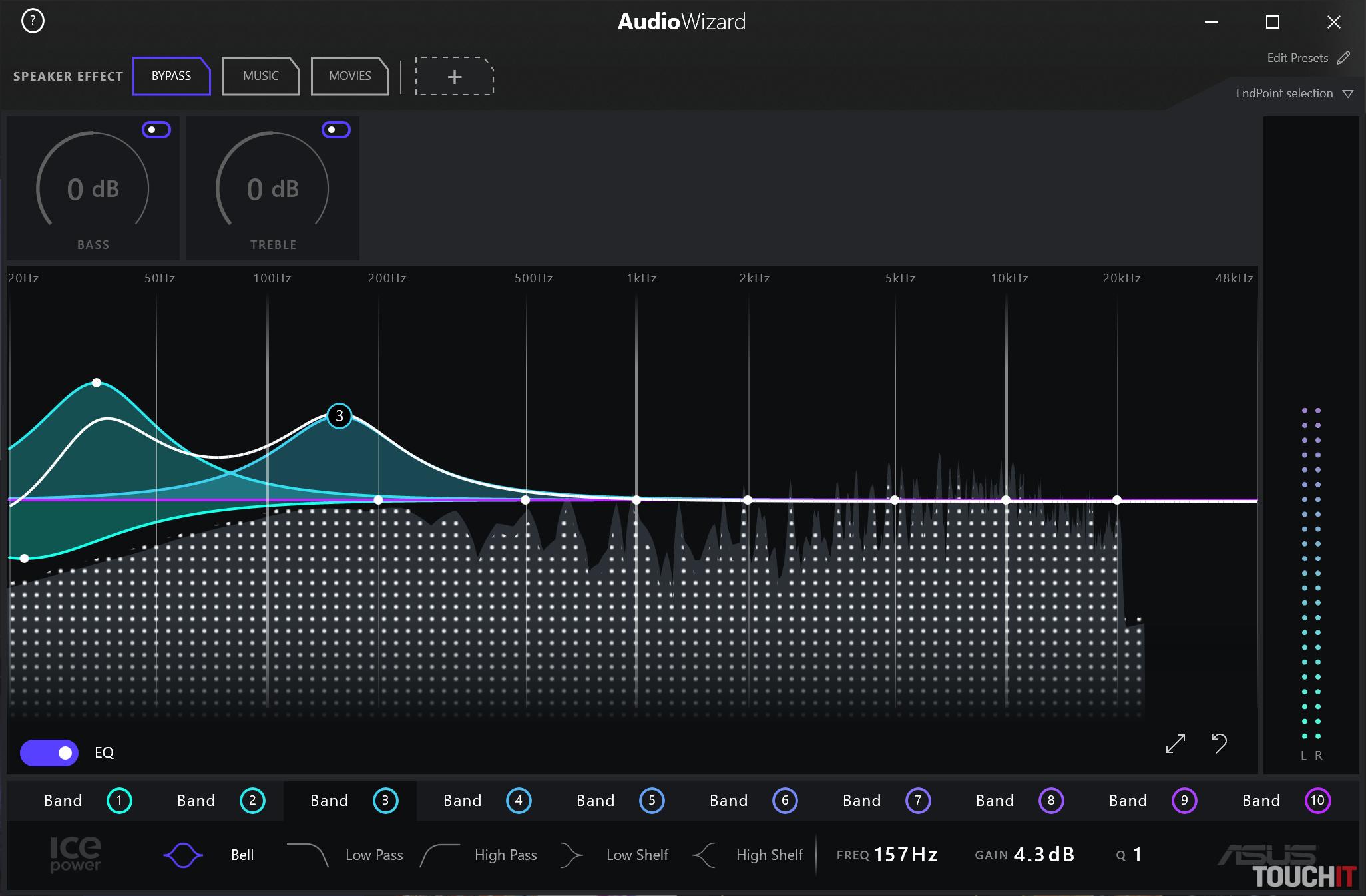 StudioBook AudioWizard
