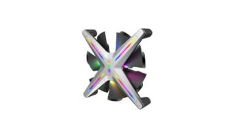 Alseye X12 ventilátor