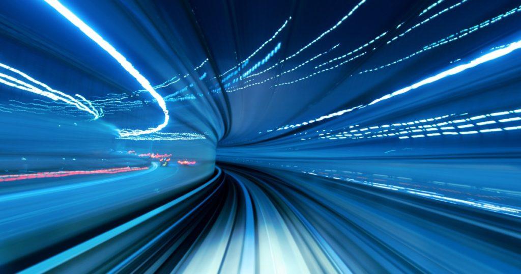 Cestovanie rýchlosťou svetla