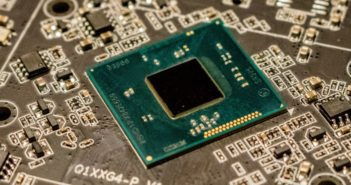chip motherboard
