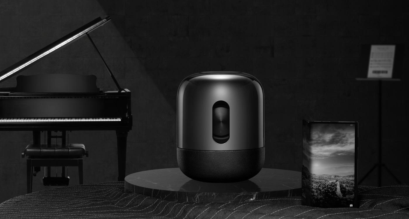 Reproduktor Huawei Sound X
