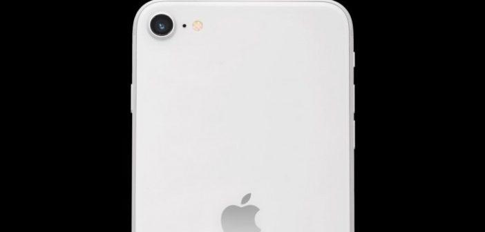 Žiadny iPhone 9: Apple čoskoro predstaví iPhone SE 2020 v až 256 GB verzii
