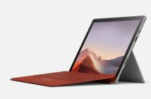 Microsoft Surface Pro 7