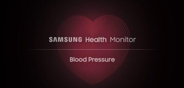 samsung galaxy watch meranie tlaku