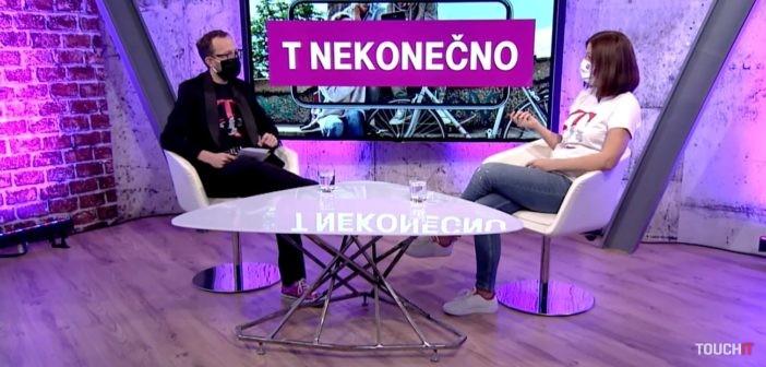 Telekom paušál T Nekonečno