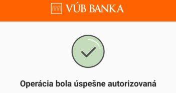 vub banking