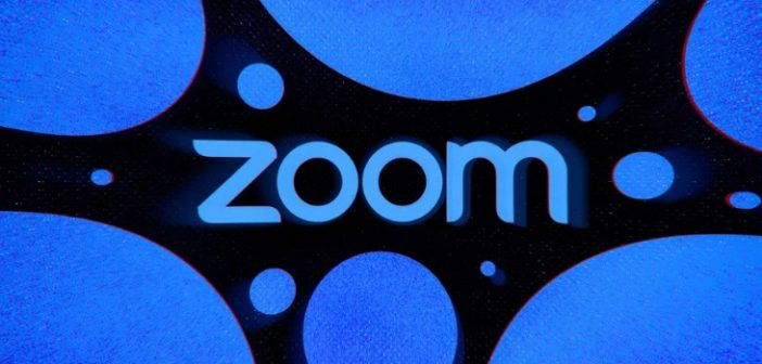 Zoom video konferencia