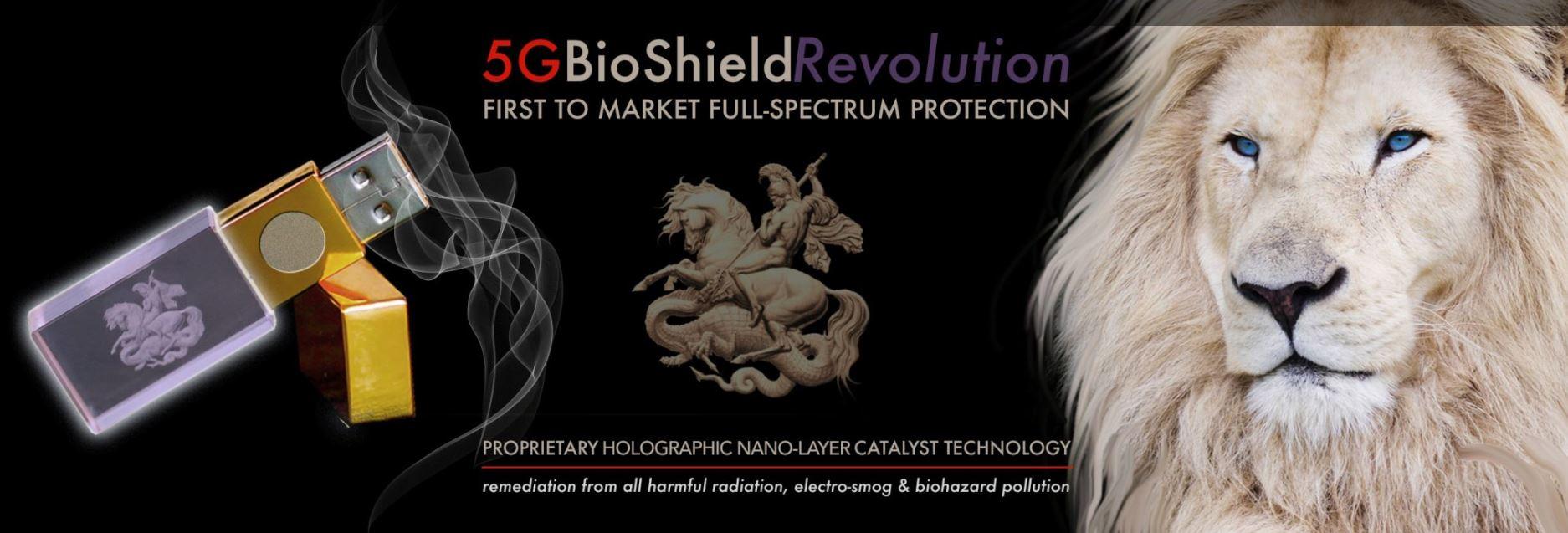 5GBioShield ochrana je v skutočnosti podvod