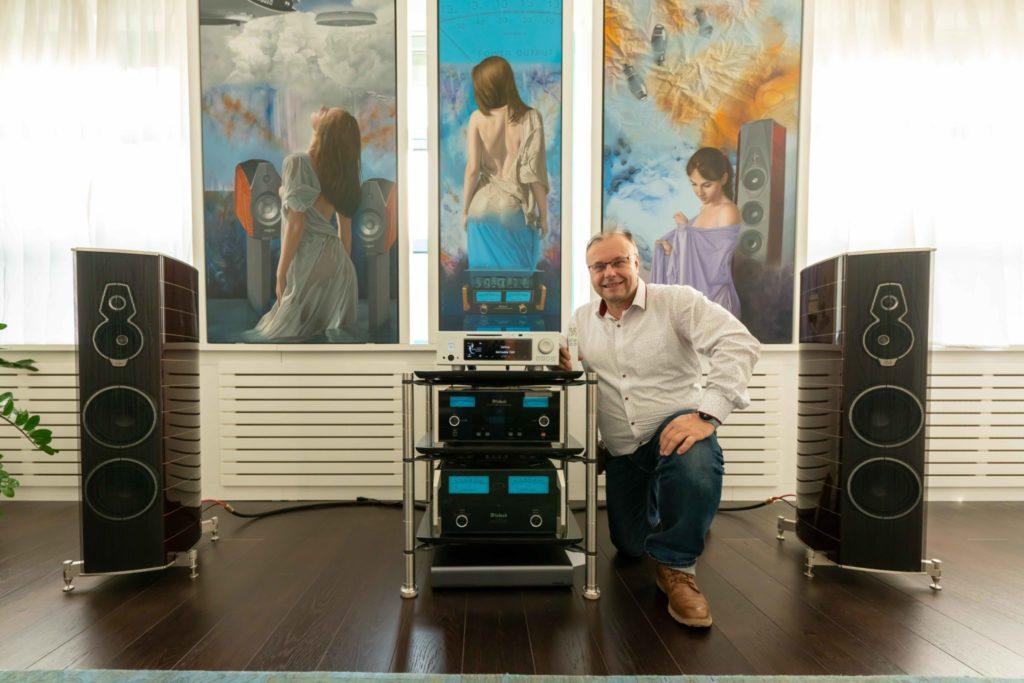 Testovali sme vposluchovej miestnosti BisAudio na super technike