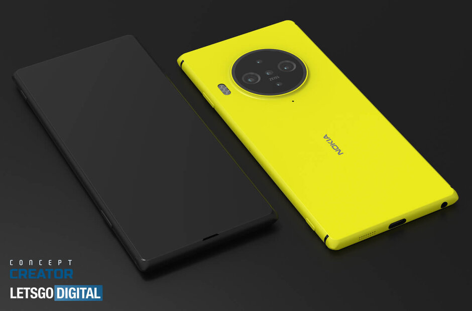 Nokia 9.3 Pure View 5G