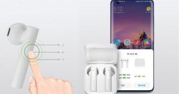 Xiaomi Mi AirDots 2 SE