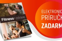 Príručka Fitness + zdravie z dielne TOUCHIT