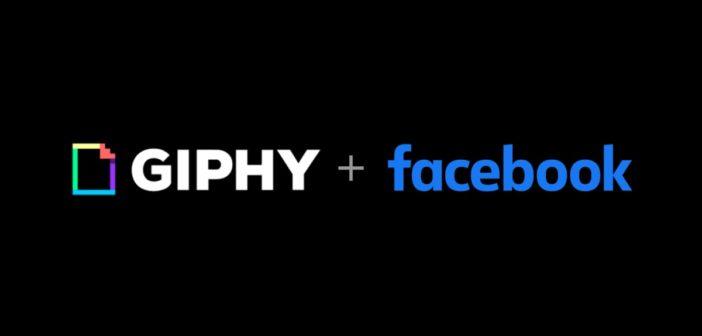 Facebook kúpil Giphy