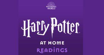 Harry Potter Spotify