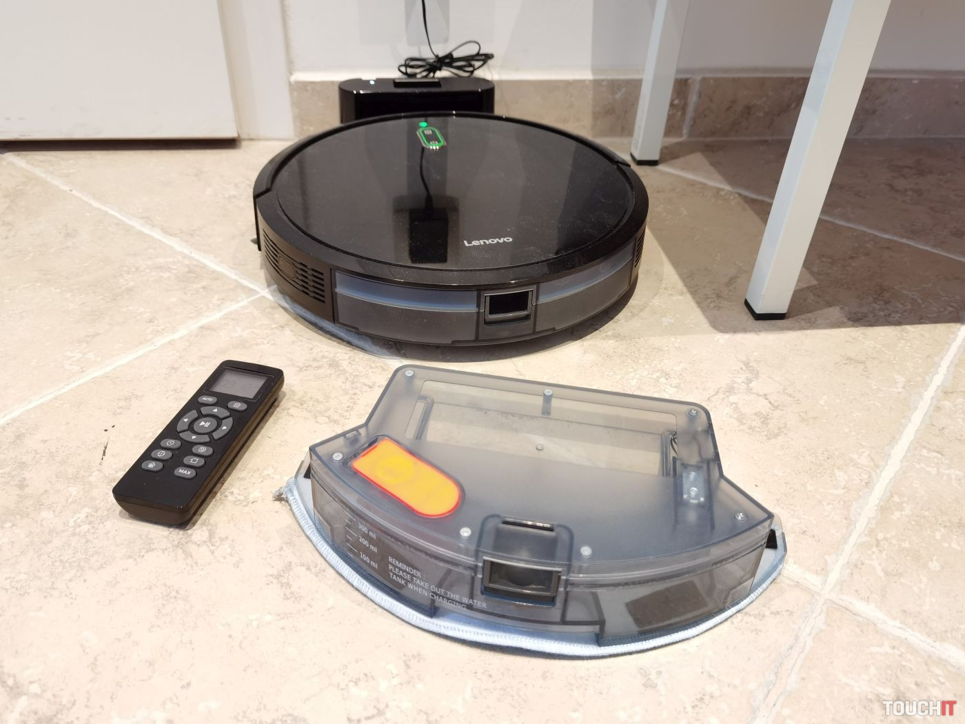 Lenovo E1 Vacuum Cleaner