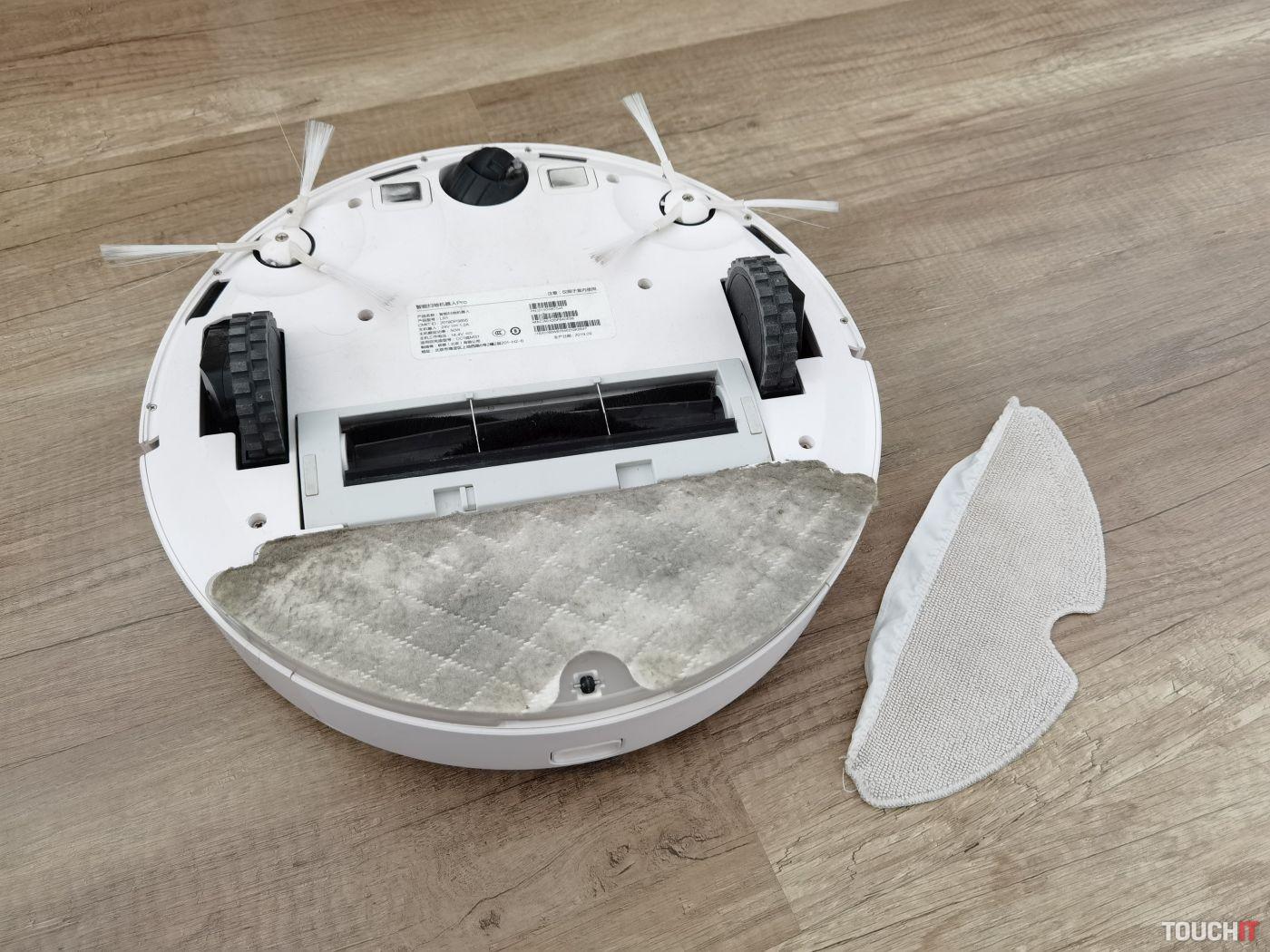 Lenovo T1 Vacuum Cleaner