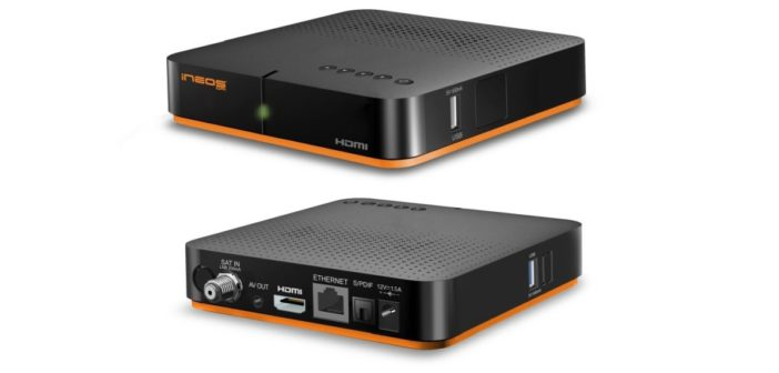 Orange iNEOS OR1