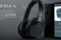 Sony Xperia 1 II predobjednávka