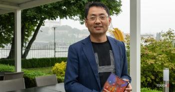 Walter Li, Huawei