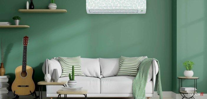 Klimatizácia od ZSE je dizajnová