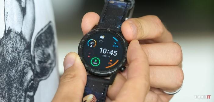 Honor Magic Watch 2 podporujú množstvo vzhľadov ciferníka