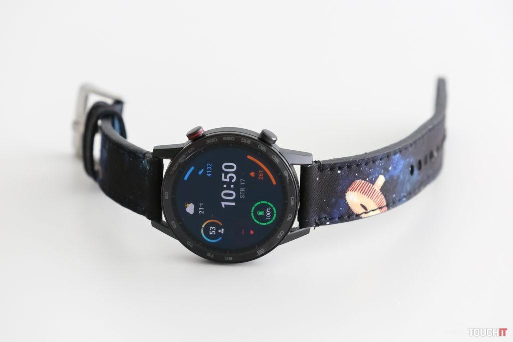 Špeciálny dizajnový náramok pre Honor Magic Watch 2