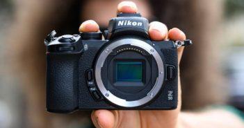 Bajonet má totožnú veľkosť akou disponujú modely Nikon Z6 a Z7, vďaka čomu je Z50 plne kompatibilná s bajonetovým adaptérom FTZ.