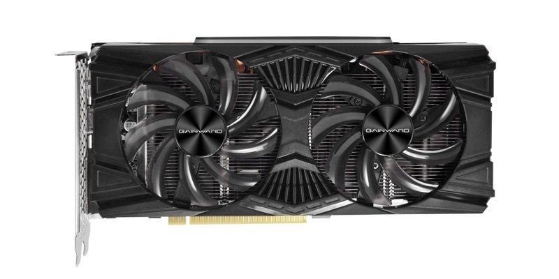 GAINWARD GeForce GTX 1660 Super 6G GHOST OC