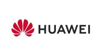 Logo spoločnosti Huawei