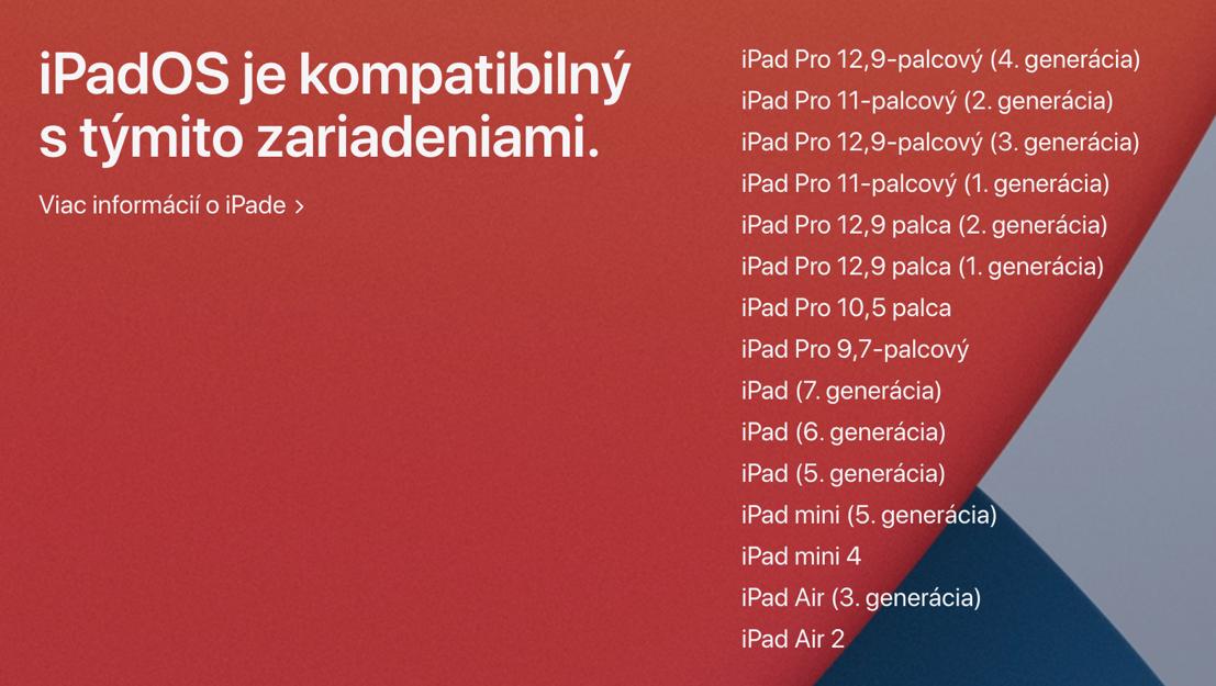 iPad OS, Watch OS 7, HomeKit