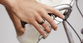 Inteligentný prsteň Oura Ring