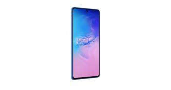 Samsung Galaxy S10 Lite, Zdroj: Samsung