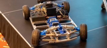 Vodíkové vozidlo vyrobené na Slovensku