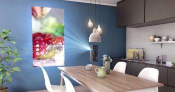 Projektor Acer C250i