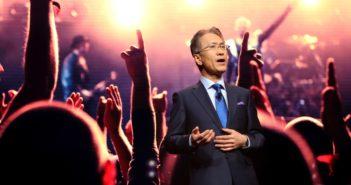 Yoshida Kenichiro Sony CEO