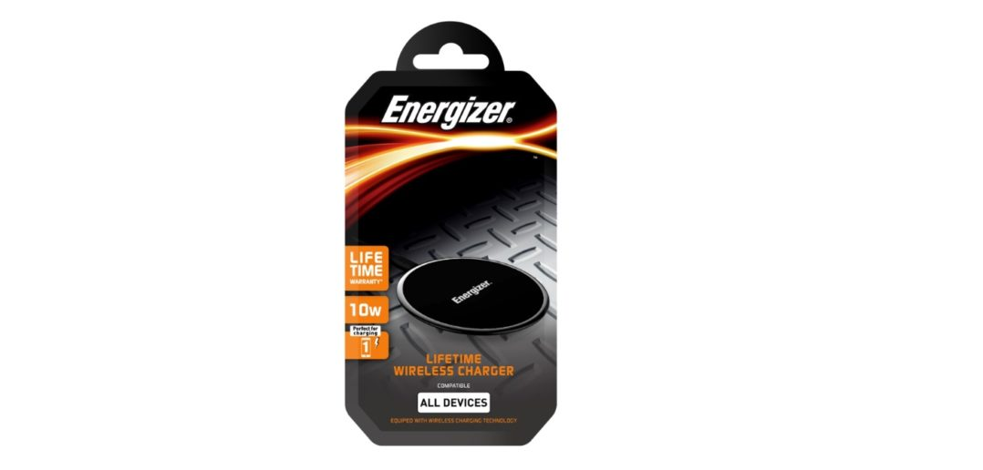 Energizer LifeTime Wireless Charger