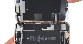 iPhone 8 batéria