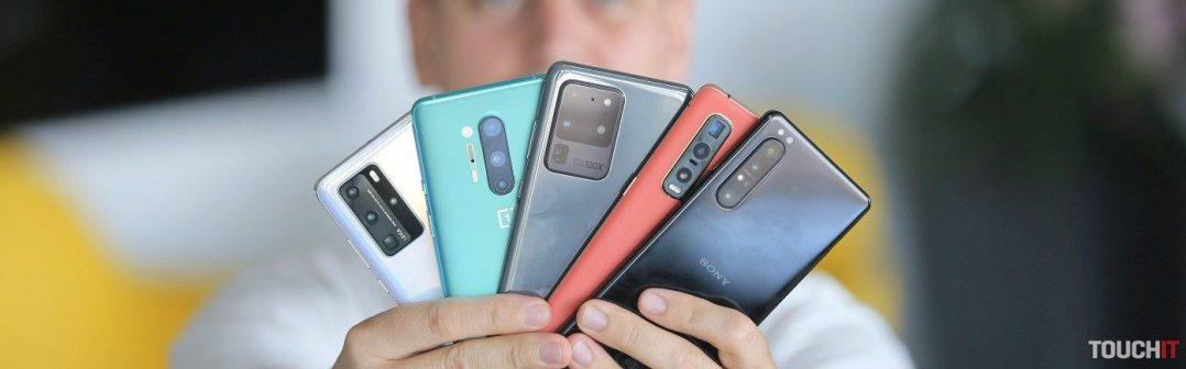 Apple, Google, Huawei, Samsung a ďalší ukážu novinky: Na čo sa môžeme tešiť?