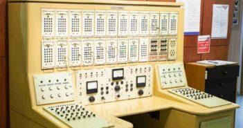SAV múzeum počítačov