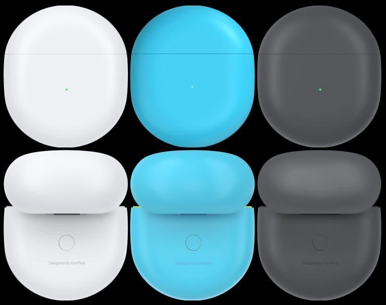 OnePlus Buds TWS Pod