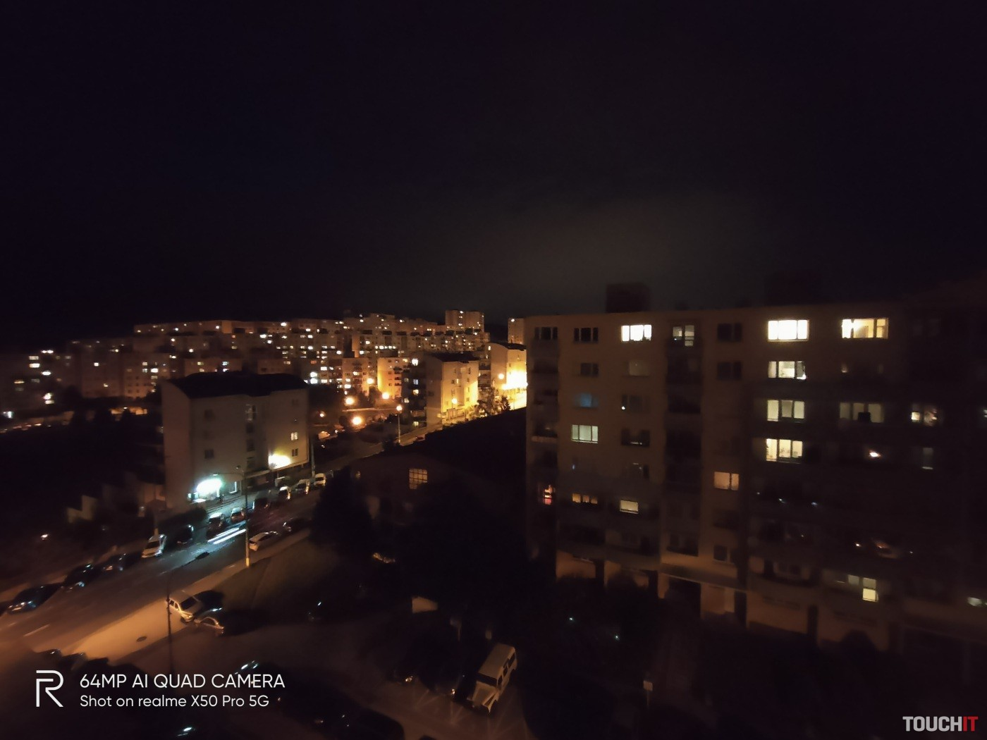 Fotené Realme X50 Pro 5G
