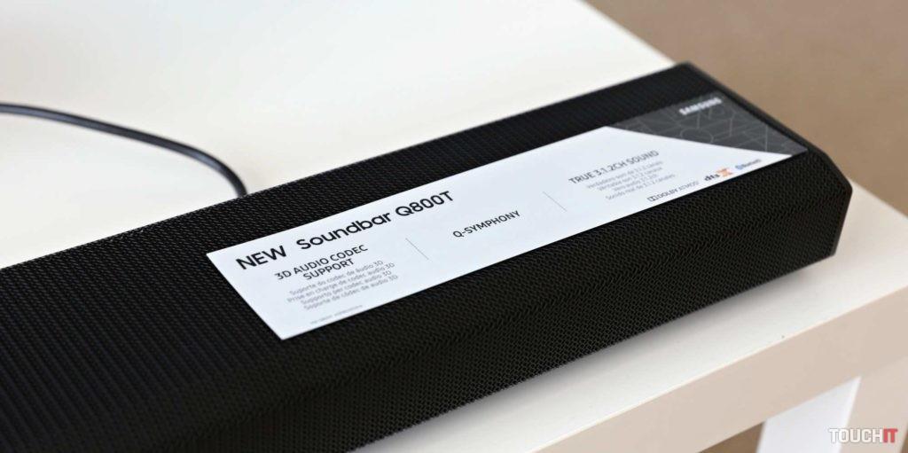 Samsung HW-Q800T