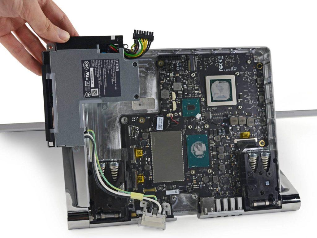 Mnohé all-in-one počítače a notebooky používajú pre procesory spájkovaný BGA spoj a nie je ich možné jednoducho odpojiť