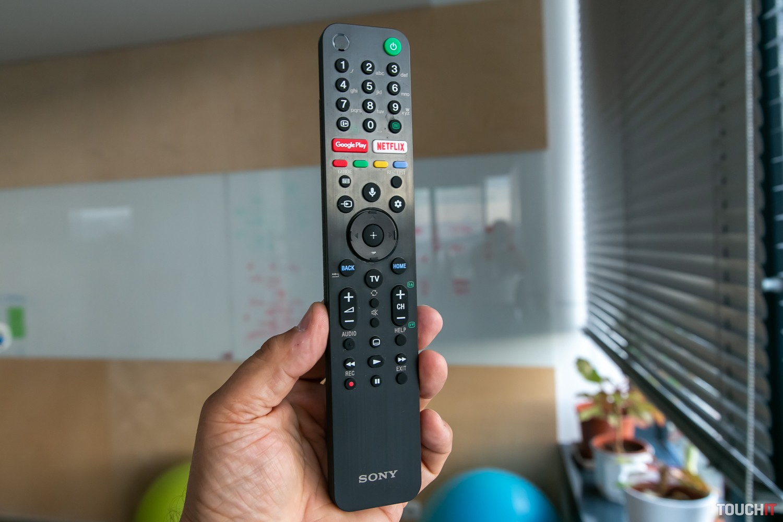 Diaľkové ovládanie pre Sony televízory
