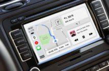 Google Mapy pre Apple CarPlay