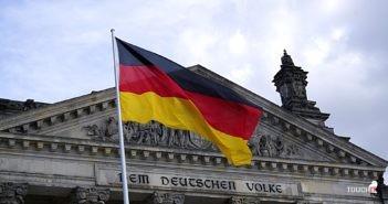 Nemecká vlajka